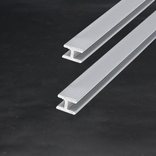 H-Style Sign Extrusions