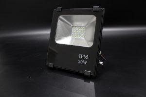 LED Floodlights: 10W – 200W