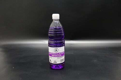Methylated Spirits