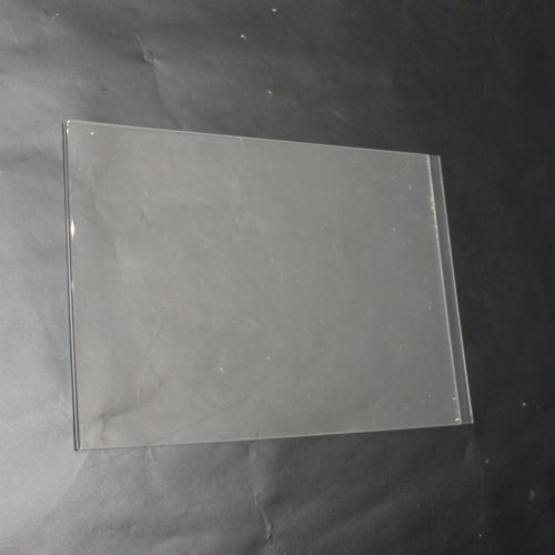 Wall-mounted Folder 1.5mm – Potrait