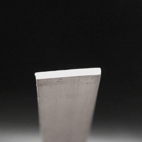 Aluminum Flat Bar – 6m