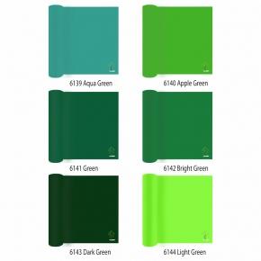 6100 Greens