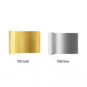 7000 Metallics