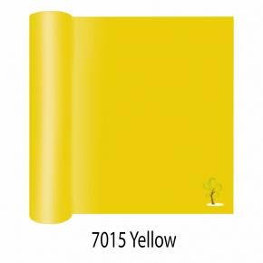 7015 Yellow