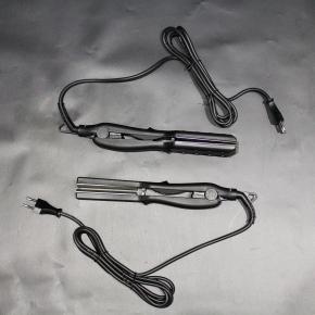 Acrylic GHD Bender Easy Shaper