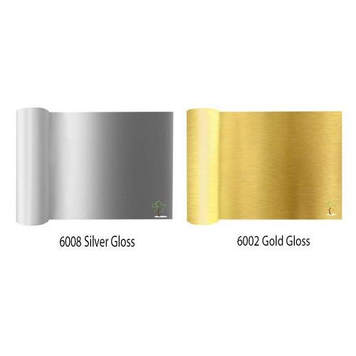 Poli-Cut 6000 Series Gloss – Metallics 1220mm