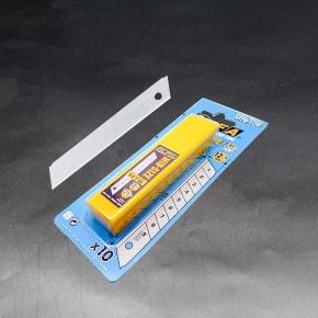 Olfa blades 12.5mm med mtb-10b 1