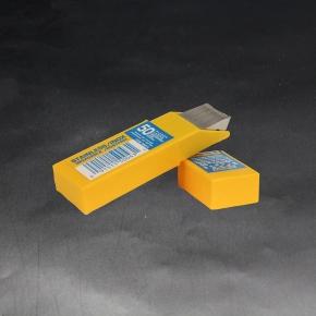 Olfa blades stainless steel 50pk 1