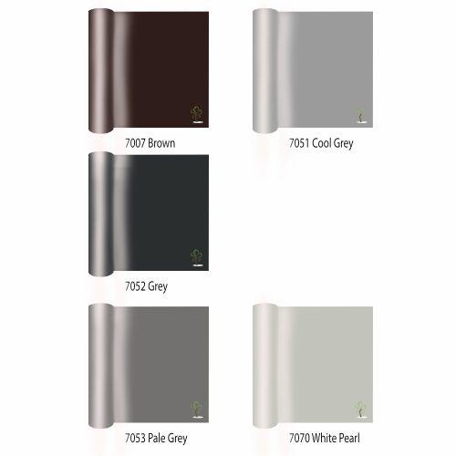 Poli-Cut 7000 Series Gloss – Assorted Colors 1220mm