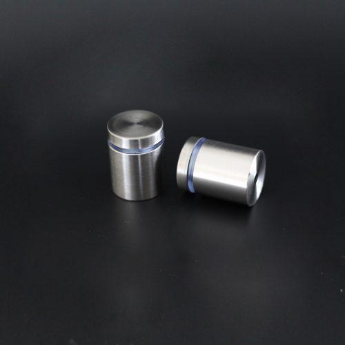 Aluminium Standoff B34 Matt: 30mm – 70mm