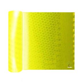 yellow prismatic