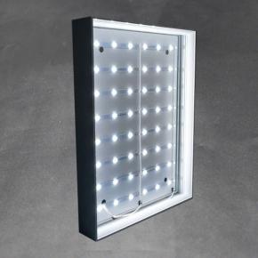 Fabric lightbox 1