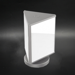 rotaing table light 2